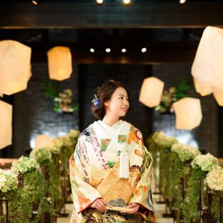 和婚&洋婚応援!15大特典◆最大80万円優待◆