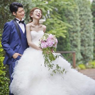 ★結婚式場見学がはじめてのおふたりへ★10,000円ギフトプレゼント