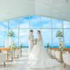 シー シェル ブルー/サザンビーチホテル&リゾート●小さな結婚式