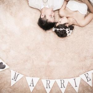 シー シェル ブルー/サザンビーチホテル&リゾート●小さな結婚式の写真(1302429)