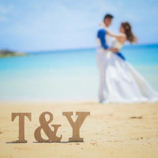 リゾート婚♪100組限定!挙式107,800円→73,700円