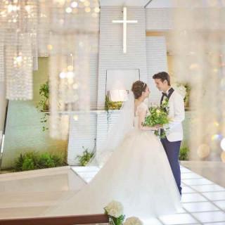 【初見学のおふたりへ】1軒目特典付き! 結婚式まるわかりフェア