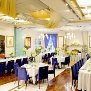 ラ・ロシェル福岡。レストランウエディングで最高のおもてなしができる!|フランス料理店 ラ・ロシェル福岡の写真(749632)