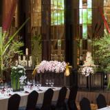 ANAクラウンプラザホテル金沢は、ドレスからお料理、空間にいたるまであらゆる点でおふたりの個性やスタイルをいかしたご披露宴を演出いたします。