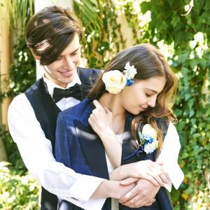 妊娠中・出産後でも素敵な結婚式を