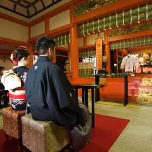 静岡県内各神社と提携。神社への送迎も無料対応