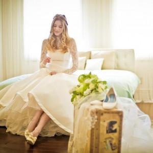【平日限定・試食付】気軽に参加OK♪結婚式の疑問解決フェア!