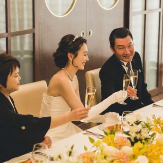 90分でOK!【Quoカード特典付き】短い時間で結婚式まるわかり!