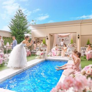 【平日に結婚式をお考えの方】最大100万円OFF♪豪華試食付き