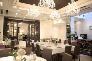 アットホームパーティー・ご会食|Chapel &Dining by CASA DOLCEの写真(803651)