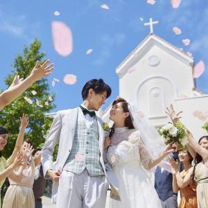 【大人気!プレミアム挙式体験】天使の羽根×絶品試食