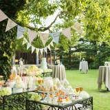 ガーデンパーティーはオススメ!