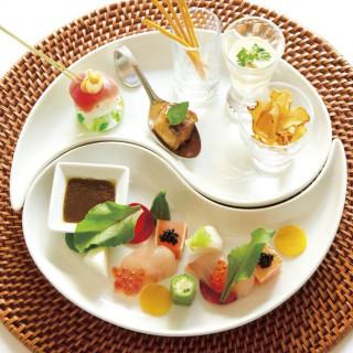 【シェフのおすすめ】 料理重視の方必見!厳選食材試食フェア