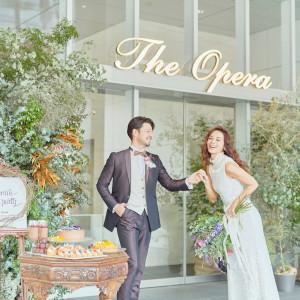 The Opera(オペラ)