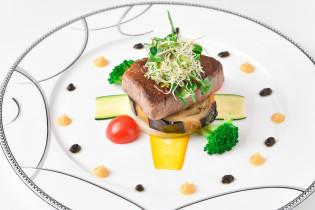 料理|プレシャスガーデン セントクロワールの写真(2169501)