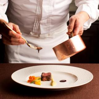 ◆15周年特典付き◆光のチャペル×美食フレンチコース試食会