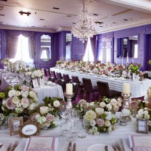 大切なゲストの皆様へこだわりの料理でおもてなし!!洗練された空間でかなえる美食パーティ