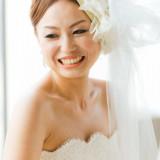 純白のドレスで夢を叶えて!