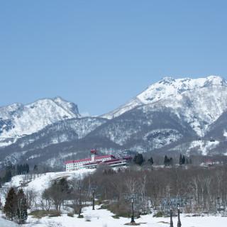 【1日1組限定】赤倉観光リゾートスキー場1日リフト券付 冬の相談会