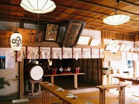 諏訪神社 万平ホテルの写真(2430504)