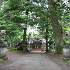 旧軽井沢銀座から一本奥に入り、さらに道の奥へと進んでいくと、 さらに澄んでいく空気と静けさに圧倒されてしまいます|万平ホテルの写真(565461)