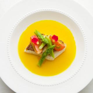 【人気No.1!ランチ付き】伝統のフランス料理☆美食フェア