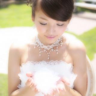 シンプルな結婚式を検討中の方におススメのフェア!
