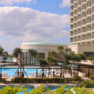 ロワジールホテル那覇の写真(1118887)