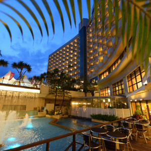 ロワジールホテル那覇の写真(417609)