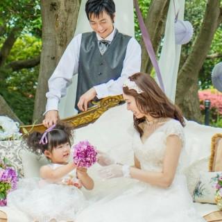【ママ花嫁必見!】マタニティ&ファミリーW相談会
