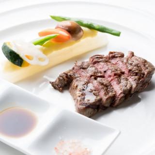 【黒毛和牛Aランクフィレ肉】大人気の絶品ハーフコース試食会!