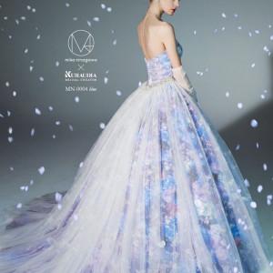 【新着ドレス展示×プチ試食×見学】花嫁体験フェア♪