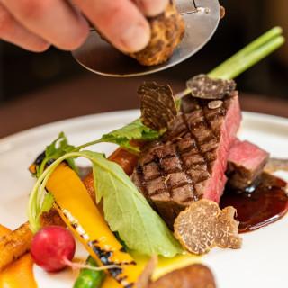【贅沢牛肉プレミアム食べ比べ】特典付コース料理豪華試食フェア