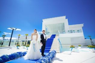 青い海と空が広がる解放感 アルモニーヴィラオージャルダンの写真(4884922)
