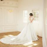 ※イメージ写真/シルエットと着心地にこだわったドレスも人気です。