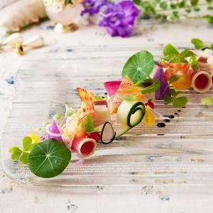 【料理重視の方必見!】ゲストに評判の料理が味わえる試食フェア