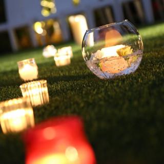【オリジナル婚希望の方オススメ】ナイトウェディング体験フェア