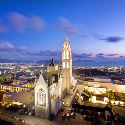 Notre Dame HIROSHIMA(ノートルダム広島)