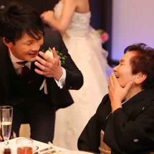 【少人数&家族だけで結婚式をしたい方へ♪】親孝行相談フェア
