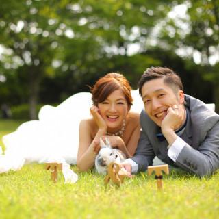 2月末まで or 5月末までに実施のカップルにすごい特典!