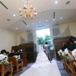 小さな結婚式相談会(4月開催)