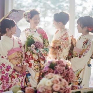 【神社プラン有】提携神社ご紹介×和婚プランナー相談会