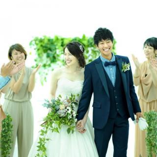 【当日予約OK!お気軽フェア】結婚式ファーストステップ相談会