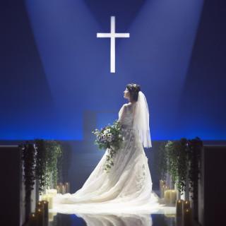 【結婚式の1日プレ体験♪】感動挙式体感&コース料理試食フェア