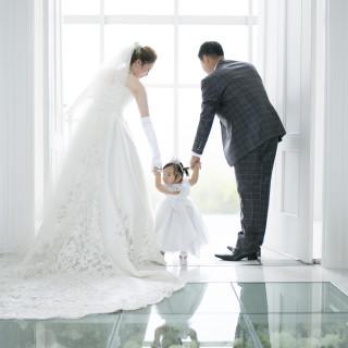 【お子様連れも安心】パパママ婚向け平日ゆっくり相談会♪