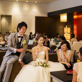 【おしゃれ花嫁のためのこだわりフェア】演出体験×お見積り相談