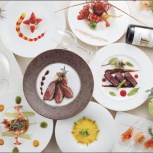 【#フェア予約数上位】花嫁に大絶賛の料理試食付見学フェア