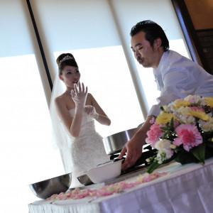 レストラン シャンモリの写真(807842)