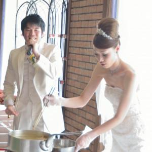 レストラン シャンモリの写真(807840)
