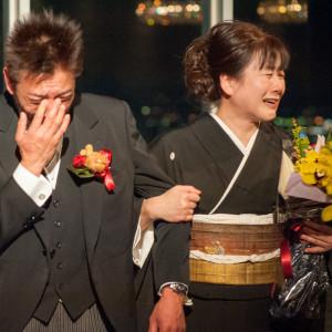 ご両親もおふたり以上に嬉しい!|fortythreeの写真(2538729)